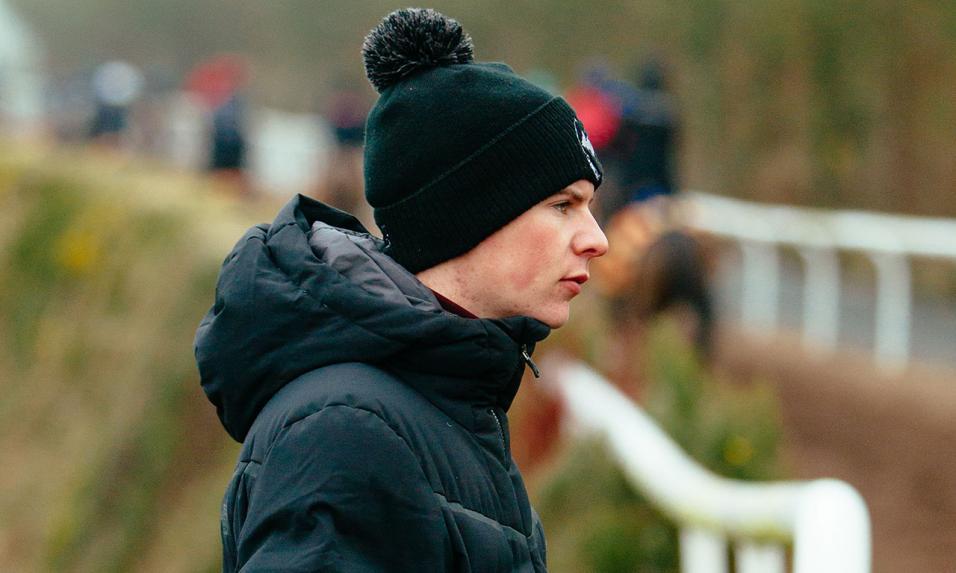 Joseph O'Brien trainer