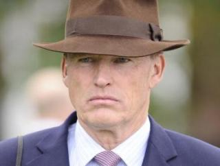 John Gosden has his string in fine form