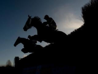 Hidden Cyclone is the star turn at Thurles this afternoon