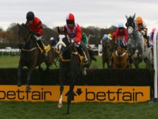 It's Betfair Chase day!