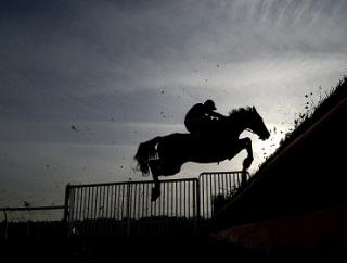 Will the FTM tean get a winner over the jumps today?