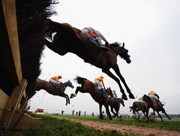 Jumps action on Thursday comes from Thurles