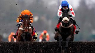 Clan des Obeaux and Thistlecrack