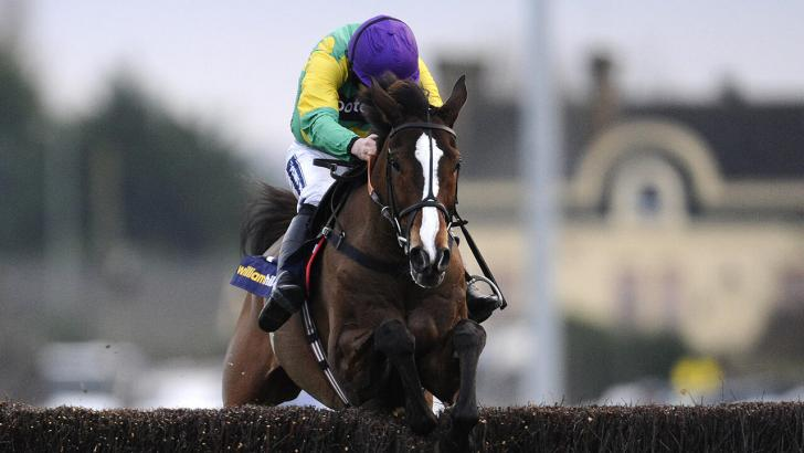 Four-time Betfair Chase winner Kauto Star