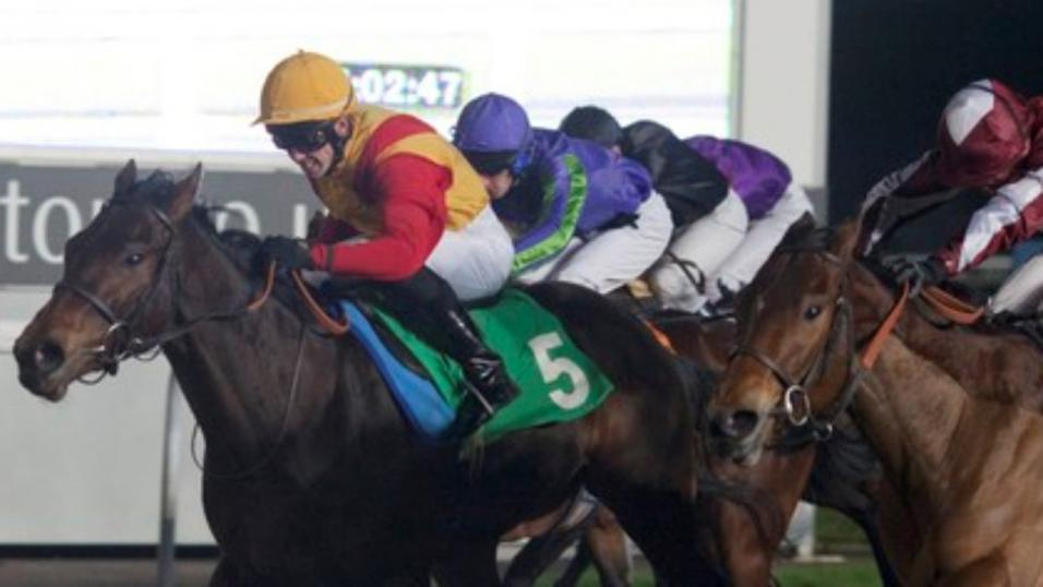 Timeform provide three US SmartPlay bets on Sunday