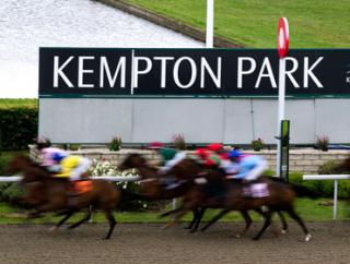 Today's 80/20 comes from Kempton