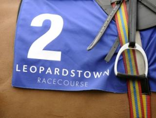 Leopardstown hosts some top class jump racing today