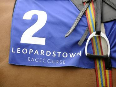 Racing comes from Leopardstown this evening