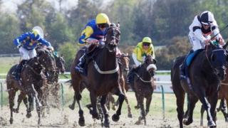There's action at Lingfield on Saturday evening