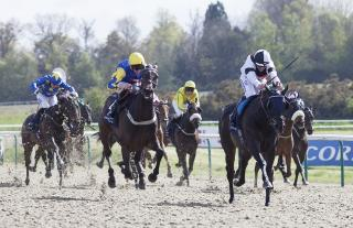 There is racing from Lingfield on Saturday