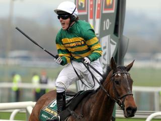 Aintree's Grand National is Saturday's Race of The Day, AP McCoy bids to win the race for a second time