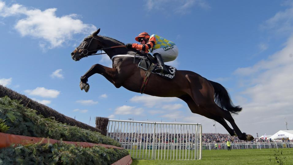 Timeform Jamie Lynch 2018 King George VI Chase Preview