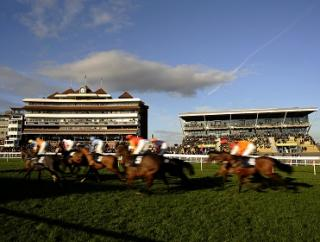 Newbury is the venue for two of today's FTM selections