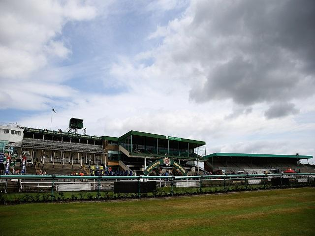 There is Flat racing from the Northumberland Plate meeting at Newcastle on Thursday