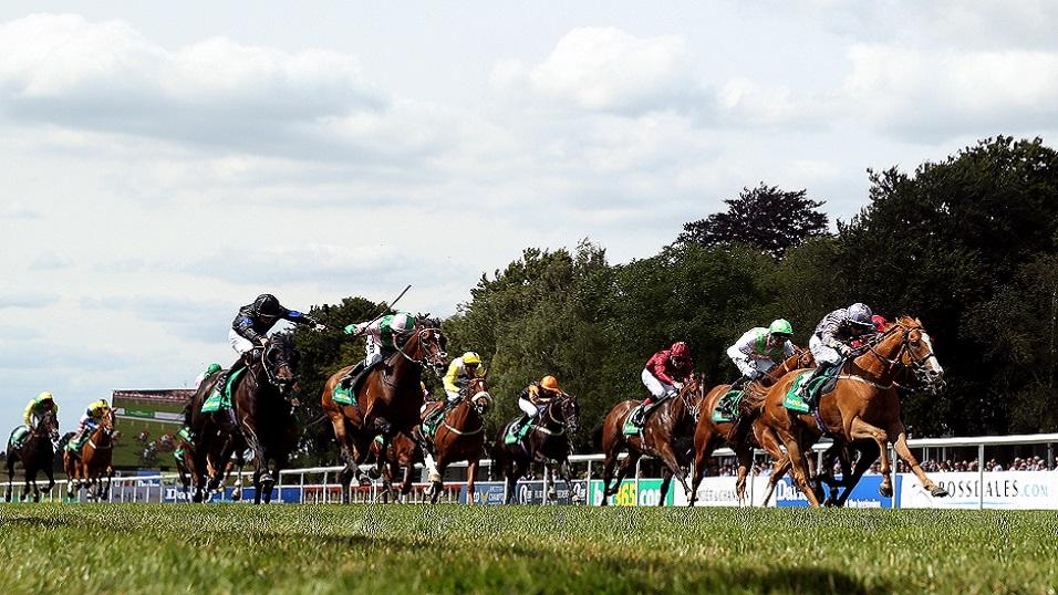 The Fielden Stakes is the feature race at Newmarket on Tuesday