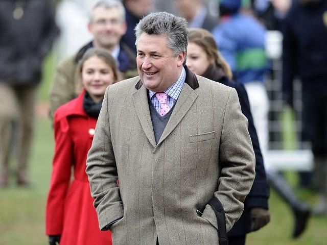 Paul Nicholls would like to see the KIng George moved to Ascot if Kempton closes