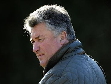 Paul Nicholls trains Arkle fancy Vibrato Valtat