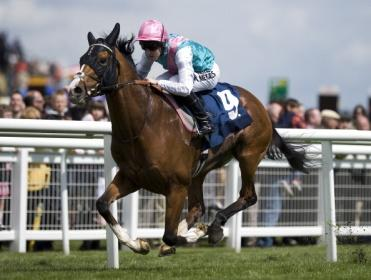 Noble Mission is fancied to upset Telescope and Sky Hunter