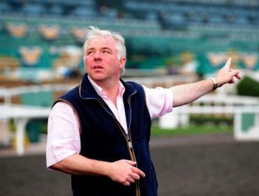 Jeremy Noseda's Grandeur is well fancied for the Winter Derby