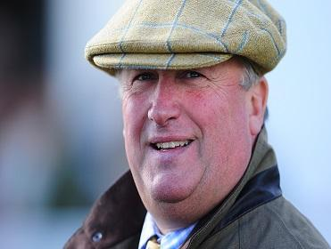 Paul has eight runners on day three of the Cheltenham Festival