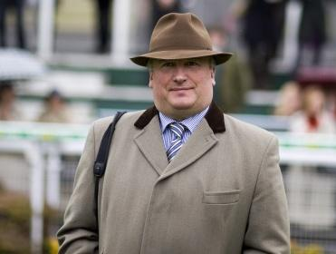 Paul Nicholls has a strong hand in the World Hurdle