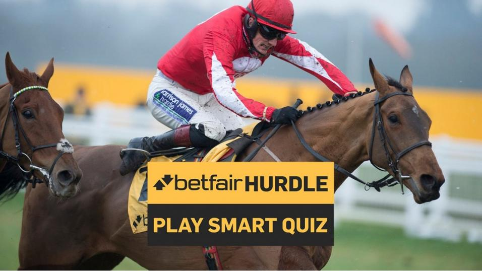 Betfair Hurdle quiz