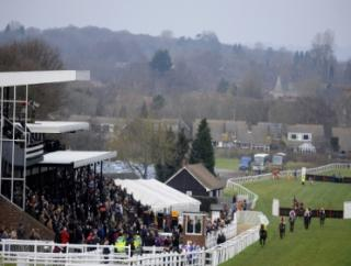 Monday's Placepot comes from Plumpton