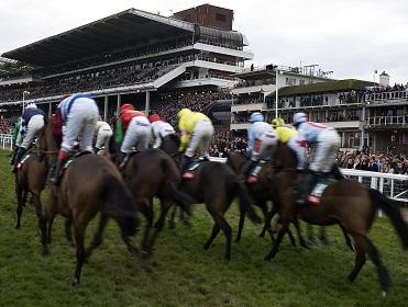All eyes on Cheltenham for day three of the 2014 Festival