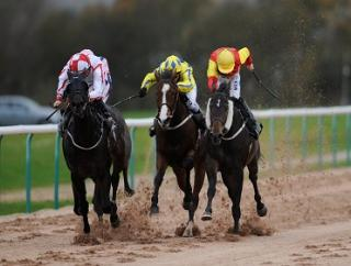Tuesday's attempt at the Placepot comes from Southwell