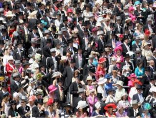 It's day four of Royal Ascot 2014