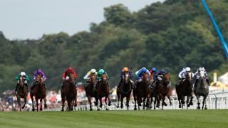 The Diamond Jubilee is the feature race on the final day of Royal Ascot