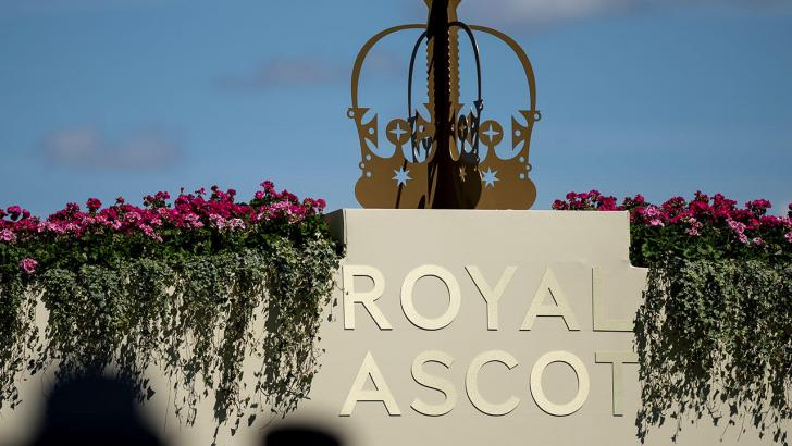 It's the fifth and final day of Royal Ascot 2020