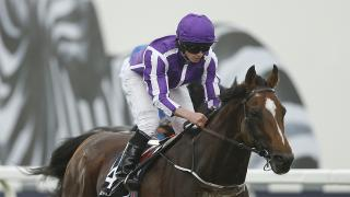 Will Ryan Moore's trip to Lingfield be worth it?