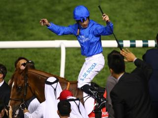 There is a high-class card at Meydan on Saturday