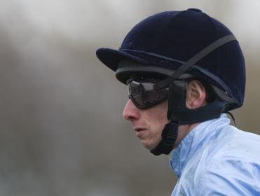 Ryan Moore has a good book of rides at Windsor