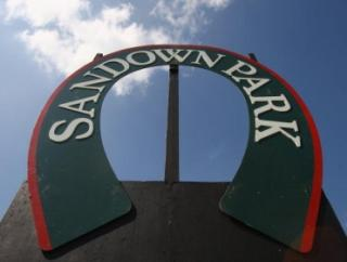 Today's 80/20 comes from Sandown