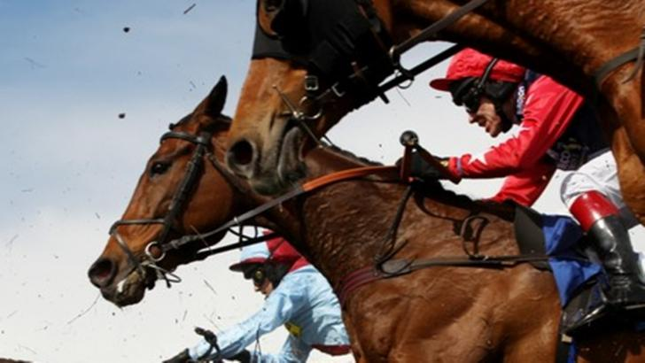 Musselburgh stages the Queen's Cup on Saturday