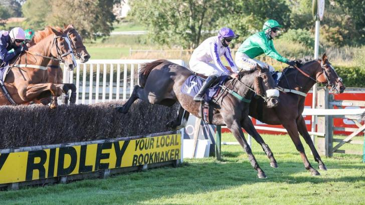 Sedgefield Durham National
