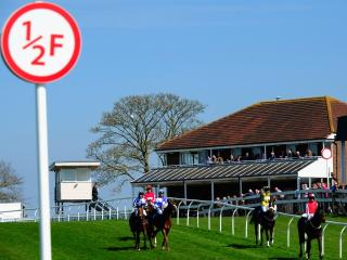 All three of Follow The Money's tips come from Sedgefield this afternoon