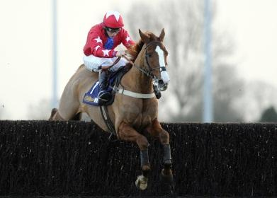 Sire de Grugy defends his Champion Chase crown on Wednesday