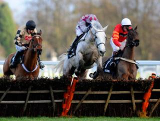 Smad Place looks likely to go well in the Hennessy