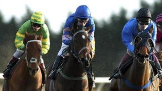 There is all-weather racing at Kempton on Thursday evening
