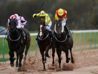 Southwell race on Thursday afternoon