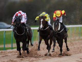 Southwell is the venue for all of today's FTM selections