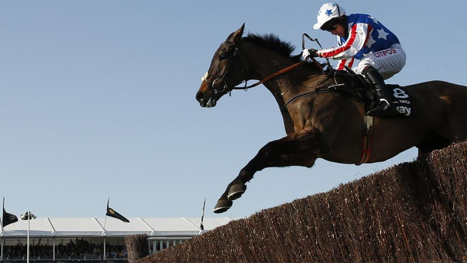 Tony Calvin gives his expert view on the Betfair Tingle Creek Chase