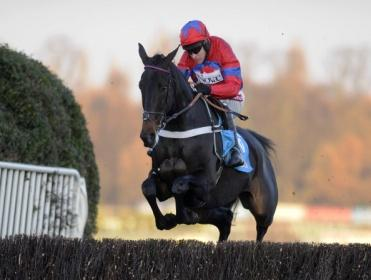 Can Sprinter Sacre regain the Champion Chase?