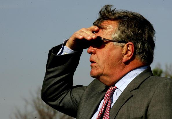 Sir Michael Stoute could be looking at a winner on day 4 of Royal Ascot