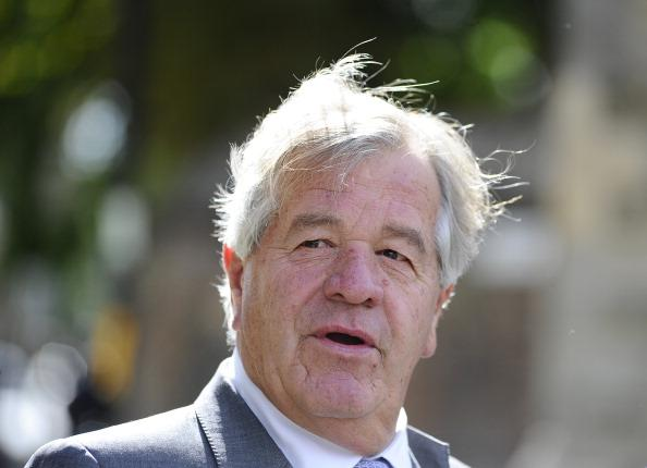 Newmarket trainer Sir Michael Stoute has a big priced runner at Kempton