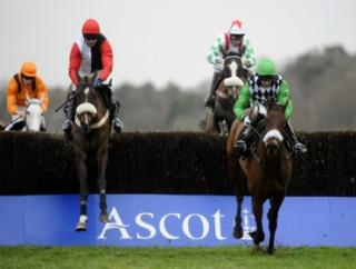 There's some high-class racing at Ascot on Saturday