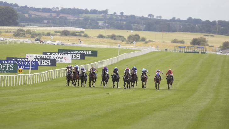 Irish horse racing betting tips draftkings sports betting states